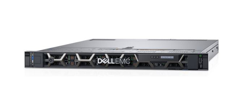 DELL – Poweredge r640