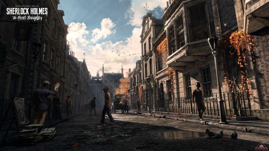 Компьютерные игры жанра приключения
