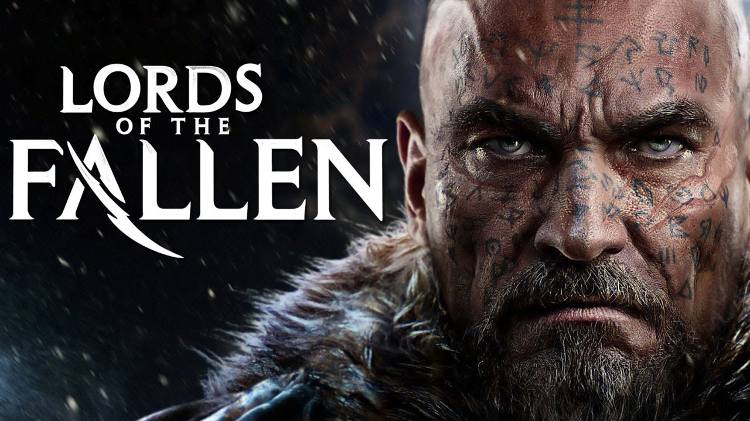 Lords of the Fallen постер