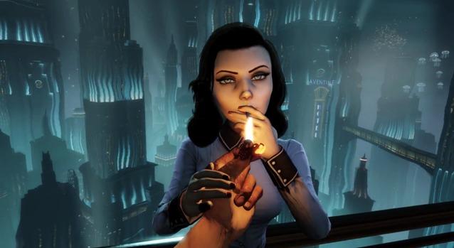 Самые сексуальные девушки компьютерных игр ведьмак