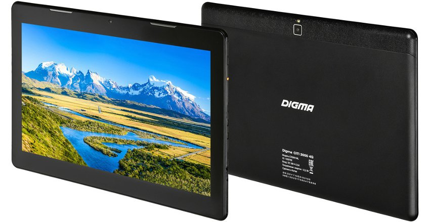 Digma CITI 3000 CS3001ML 64GB 4G