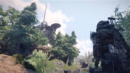 Elex screenshot - 1