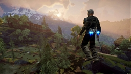Elex screenshot - 6