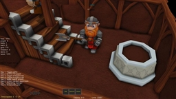 A Game of Dwarves screenshots - 2