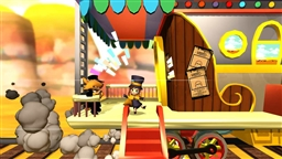 Скриншот к игре A Hat in Time - 7