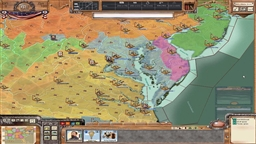 AGEOD's American Civil War: 1861-1865 - The Blue and the Gray screenshots - 3