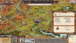 AGEOD's American Civil War: 1861-1865 - The Blue and the Gray screenshots - 4