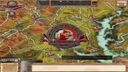 AGEOD's American Civil War: 1861-1865 - The Blue and the Gray screenshots - 1