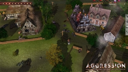 Aggression: Reign over Europe screenshots - 1