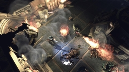 Alien Breed: Impact screenshots - 3