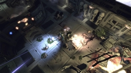 Alien Breed: Impact screenshots - 6