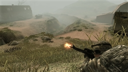 America's Army 3 screenshots - 4