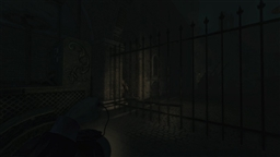 Amnesia: A Machine for Pigs screenshots - 6