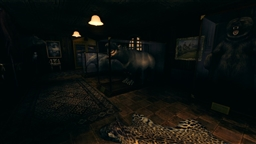Amnesia: A Machine for Pigs screenshots - 3