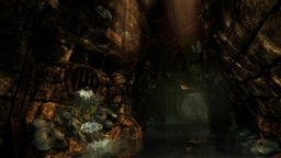 Amnesia: The Dark Descent screenshots - 1