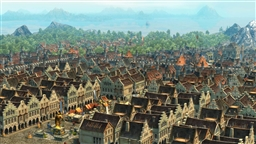 Anno 1404 screenshots - 3