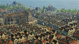 Anno 1404 screenshots - 4