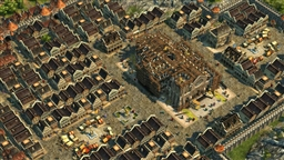 Anno 1404 screenshots - 2