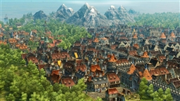 Anno 1404 screenshots - 1