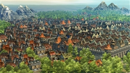 Anno 1404 screenshots - 5