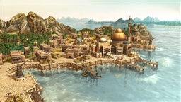 Anno 1404 screenshots - 6