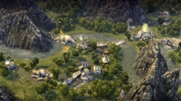 Anno 2070 screenshot - 3