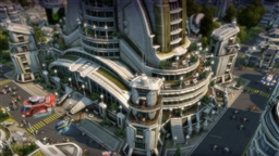 Anno 2070 screenshot - 4