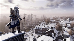 Скриншоты к игре Assassin's Creed III Remastered - 6