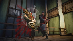 Скриншоты к игре Assassin's Creed Chronicles: Russia - 4