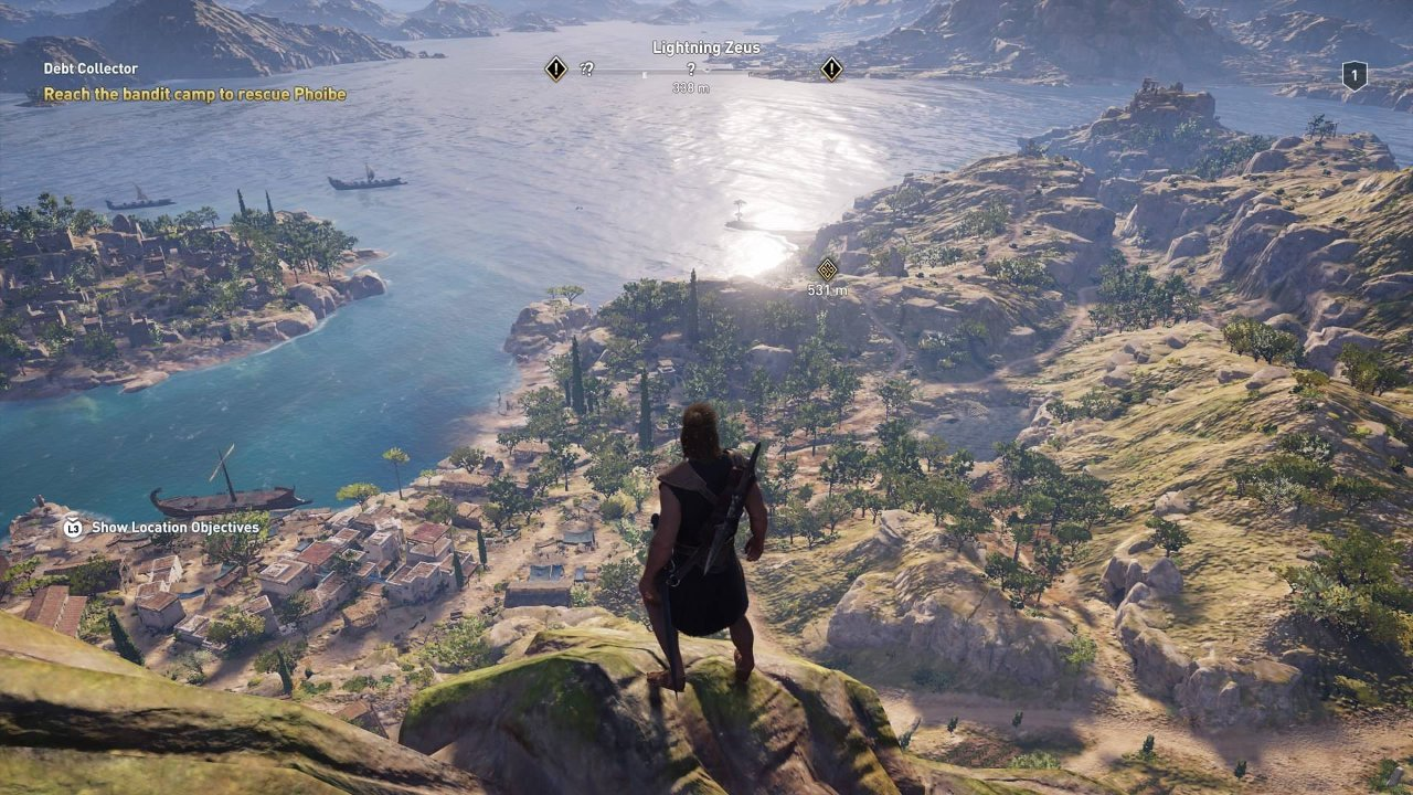 Assassins Creed Odyssey Ostrakon