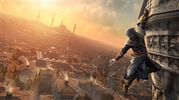 Скриншот Assassin's Creed Revelations - 3