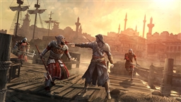 Скриншот Assassin's Creed Revelations - 1
