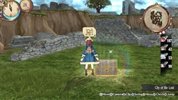 Скриншоты к игре Atelier Sophie: The Alchemist of the Mysterious Book - 6