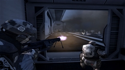 Battlefield 2142 screenshot - 1