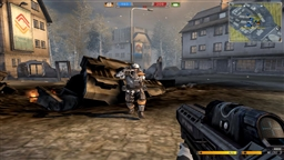 Battlefield 2142 screenshot - 3