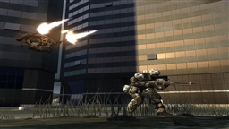 Battlefield 2142 screenshot - 2