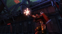 Borderlands: The Secret Armory of General Knoxx screenshot - 5