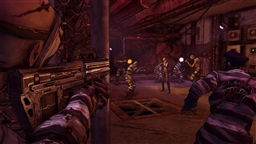 Borderlands: The Secret Armory of General Knoxx screenshot - 1