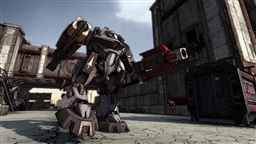 Borderlands: The Secret Armory of General Knoxx screenshot - 2