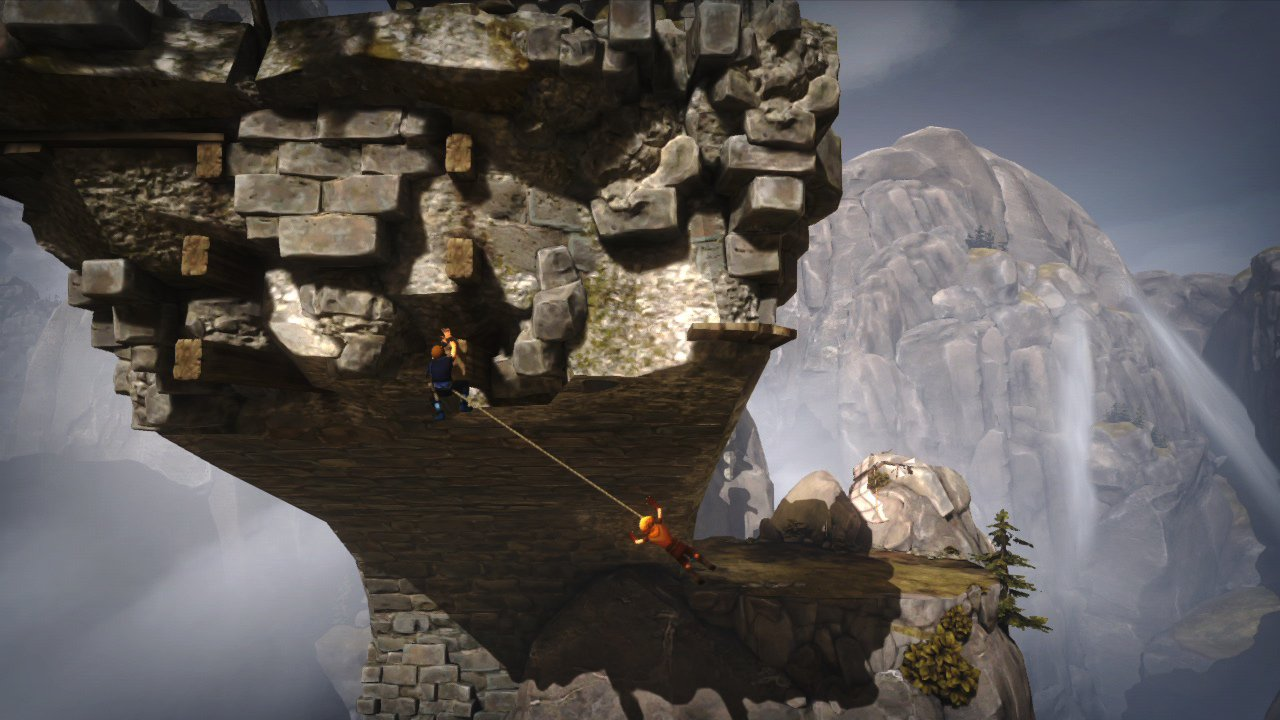 a tale of two brothers compare Brothers: a tale of two sons system requirements, brothers: a tale of two  sons minimum  new gd anywhere - compare your pc on any website  average.