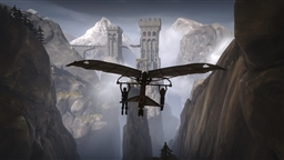 Скриншот игры Brothers a tale of two sons - 4