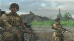 Brothers in Arms: Earned in Blood screenshot - 6