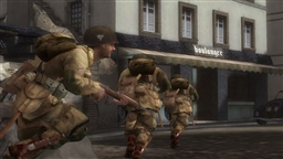 Brothers in Arms: Earned in Blood screenshot - 4