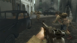 Brothers in Arms: Earned in Blood screenshot - 2