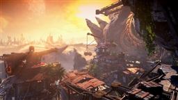 Bulletstorm Full Clip Edition screenshot - 4