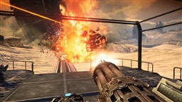 Bulletstorm Full Clip Edition screenshot - 3