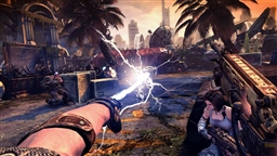 Bulletstorm Full Clip Edition screenshot - 1