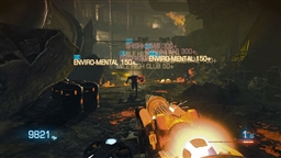 Bulletstorm Full Clip Edition screenshot - 2