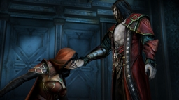 Скриншот игры Castlevania Lords of Shadow - 3