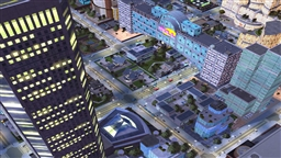 City Life screenshot - 3